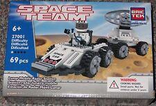 Lunar Mobile Radar Station BricTek Building Block Construction Toy Brick Space