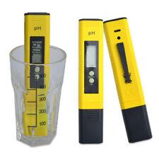 PH TDS3 TDS&EC Meter Tester Digital LCD Conductivity Hydroponics Water Test Pen