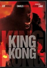 King Kong (DVD,1976)