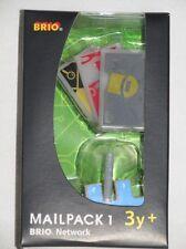 BRIO 33297 Networker Mail Pack 1 Neu/ovp