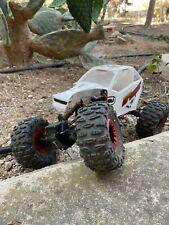 Venom Creeper Rock Crawler with extras