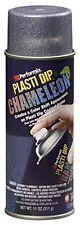 Plasti Dip Spray Chameleon Kaleidoscope 11oz Performix paint Plastic DIY DYC