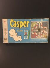 Vintage Casper the friendly ghost Board Game from 1959