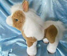 FurReal  Battery Operated Butterscotch Show Pony Horse Interactive 16""
