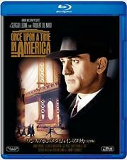 Once Upon A Time In America (full version) [Blu-ray]