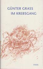 Günter Grass: Im Krebsgang   EA 2002
