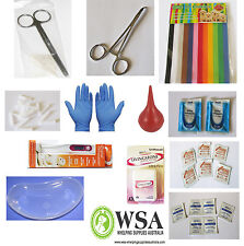 Basic Whelping kit, breeders kit, puppies and kittens Kit 1