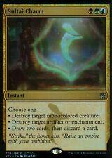 Sultai charm foil (versión 2) | nm | Khan of tarkir | Magic mtg