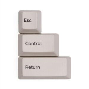 ESC Control Return PBT Keycap For HHKB Topre Realforce Electrostatic Keyboards