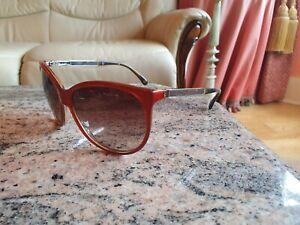 Ladies Chanel Collection Miroir Sunglasses Genuine