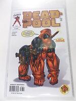 DEADPOOL Vol.1 # 36 ( US Marvel Comics )