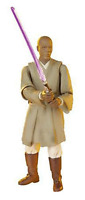 Star Wars Revenge of the Sith Mace Windu Action Figure (No10)