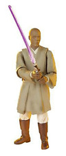 Star Wars La Venganza De Los Sith Mace Windu figura de acción (No10)