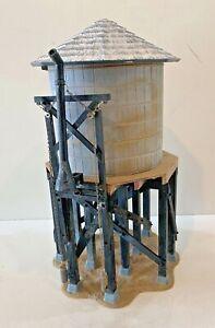 "ARISTOCRAFT ART-7103 ""G"" SCALE WATER TOWER"