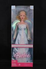 New 2006 Barbie Holiday Angel Doll