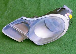 Factory PORSCHE 911 Xenon Driver Headlight Genuine OEM Boxster Left Side 996 LH