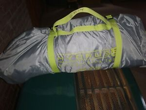ALPS Mountaineering Hydrus 2-Person Tent Sage/gray nice used condition
