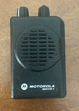 Motorola Minitor V Pager