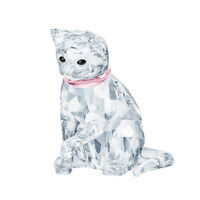 Swarovski Crystal CAT MOTHER 5465836 New 2019