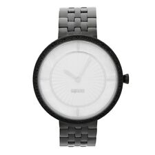 MIMCO Dreamer Timepeace Black and White Mother of Pearl Dial  New w/ Box RRP$279