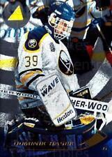 1995-96 Pinnacle Rink Collection #139 Dominik Hasek