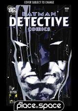DETECTIVE COMICS, VOL. 3 #1000I - JOCK 2000'S VARIANT (WK13)