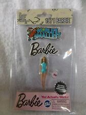 New 1971 World's Smallest Barbie Doll