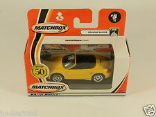 Matchbox #49 Lotus Elise 92990 Mattel Wheels 2000 MIB Of3-94