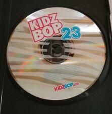 Kidz Bop 23 (Music CD 2012)