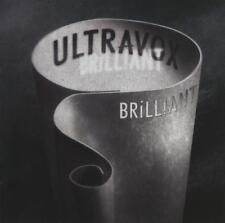 Brilliant von Ultravox (2012), Neu OVP, CD