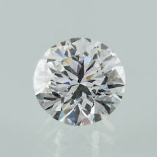 1.31 Carat Loose F / VS2 Round Brilliant Cut Diamond GIA Certified
