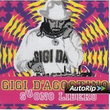 GIGI D'AGOSTINO - SUONO LIBERO -2CD