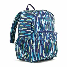 NWT Vera Bradley Katalina Showers Lighten Up Just Right Backpack Small $78