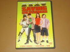 Saving Silverman (Dvd, 2001, Widescreen & Full Screen) Amanda Peet, Jack Black