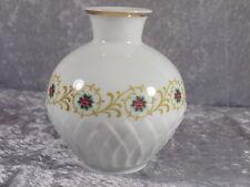 Schumann Arzberg Porzellan bauchige Vase Nr 1060 60er 70er Ära