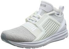 Chaussures de Running Homme Ignite Limitless Knit Puma Blanc 40