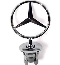 NEW  MERCEDES BENZ STAR HOOD ORNAMENT A2218800086 S65 E C220 C280 C230 C36 C43