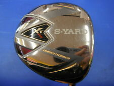 2013 SEIKO S-YARD XT 9.5deg R-FLEX DRIVER 1W Golf Clubs