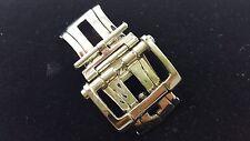 Ulysse Nardin  Deployant Buckle 18K White Gold 18MM