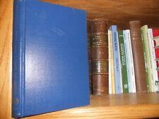 North Carolina State Census 1784-1787 Genealogy Book