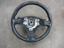 04-06 Audi TT Roadster 3.2L V6 OEM Steering Wheel W/ Tiptronic 8N0419091G b29a