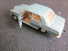 Vintage 1 43 Corgi 1969 Mercedes 240 D Good Original Condition