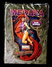 Bowen Designs Medusa Inhumans Marvel Comics Statue New from 2008