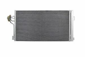 Condenseur de climatisation HL-590 940178 A6398350470, 6398350800, A6398350800