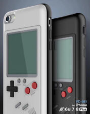 Retro Game Consoles 20+ game installed case TPU for iPhone 7/8 Cover Protective