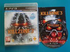 PS3 : killzone 3