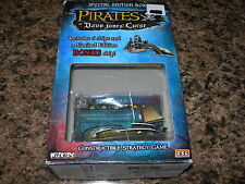 NEW Pirates of Davy Jones' Curse FOOL'S GOLD 138 Special Edition pocketmodel CSG