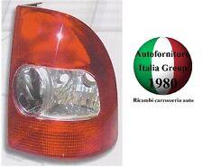 FANALE FANALINO STOP POSTERIORE DESTRO DX FIAT STRADA 05>07 DAL 2005 AL 2007