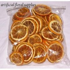 15 dried orange slices christmas crafts wreaths table decs 15 slices in total