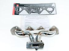 OBX Turbo Manifold Header 92-96 97-01 Honda Prelude H22 H22A1 H22A4 H22A 2.2L